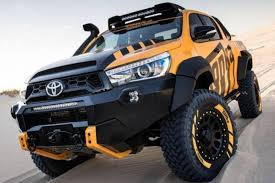 Toyota Builds Real-life Tonka Hilux Truck | Stuff.co.nz Garbage Trucks Tonka Toy Dynacraft Recalls Rideon Toys Due To Fall And Crash Hazards Cpscgov Truck Videos For Children Bruder Ross Collins Students Convert Bus Into Local News Toyota Made A For Adults Because Why Not Gizmodo Ford Concept Van Toy Truck Catches Fire In Viral Video Abc13com Giant Revs Up Smiles At The Clinic What Its Like To Drive Lifesize My Best Top 6 Tonka Inc Garbage Truck Police Car Ambulance Cstruction Surprise As Tinys With Disney Cars
