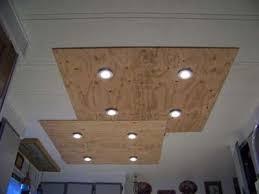 Inexpensive Kitchen Light Upgrade Using Pallet Wood 3 Steps