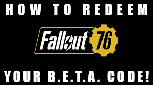 Fallout 76 | How To Redeem Your Beta Code!!! (PS4 / Xbox One / PC) Fallout 76 Trictennial Edition Bhesdanet Key Europe This Week In Games Bethesda Ships 76s Canvas Bags Review Almost Hell West Virginia Pcworld Like New Disc Rare Stolen From Redbox Edition Youtubers Beware Targets Creators Posting And Heres For 50 Kotaku Australia Buy Fallout Closed Beta Access Pc Cd Key Compare Prices 4 Ps4 Walmart You Can Claim 500 Atoms If You Bought Game For 60 Fo76 Details About Xbox One Backlash Could Lead To Classaction Lawsuit