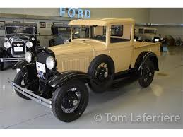 1931 Ford Model A Pickup Truck For Sale | ClassicCars.com | CC-1001380 1930 Ford Model A For Sale 2176142 Hemmings Motor News Pickup For Sale Used Cars On Buyllsearch Rebuilt Engine Vintage Truck Model A Ford Pickup Best Car 2018 1929 Near Staunton Illinois 62088 Classics Ford Model Roadster Pickup Truck In Harveys Lake 1928 Tow Truck Classiccarscom Cc11103 Bloomington Canopy 80475 Mcg 29000 By Streetroddingcom Custom Delivery Can Solve New York Snow
