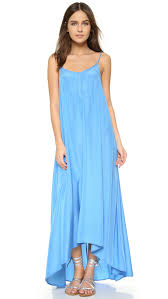 one by pink stitch resort maxi dress shopbop save up to 25 use