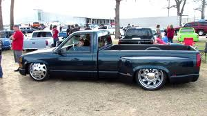 100 Single Cab Trucks Custom Dually