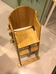 Mothercare Baby High Chair, Babies & Kids, Nursing & Feeding ...