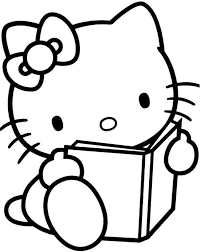 Toddler Coloring Pages For Kids In