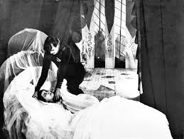 The Cabinet Of Dr Caligari 1920 Analysis by Podcast The Cabinet Of Dr Caligari 1920 Episode 13 Decades