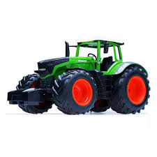 100 Toy Farm Trucks And Trailers Double E E351001 RC Car Truck Tractor 24G Trailer Dump Rake 4 Wheel Engineer Vehicle S