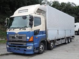 100 Japanese Truck TRUCKBANKcom Used 11 HINO PROFIA BDGFW1EXYG