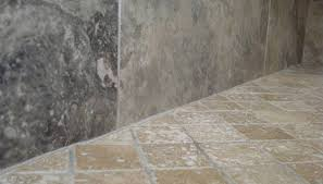 how to fix a cracked shower floor homesteady