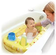 amazon com disney inflatable bathtub winnie the pooh plush
