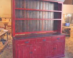 Marx Dining Room Traditional Hutch And Buffet Dollhouse