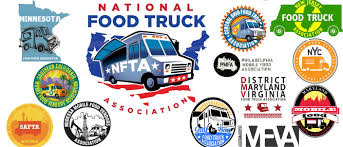 100 Food Trucks Baton Rouge Finally The National Truck Association Is Born