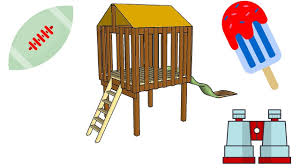 Backyard Fort Plans - YouTube Wooden Backyard Playsets Emerson Design Best Backyards Chic 38 Simple Fort Plans Cozy Terrific Pinterest 19 Tree 12 Free Playhouse The Kids Will Love Collins Colorado Pergolas Designs Cedar Supply How To Organize For Playhouses Google Images Gemini Diy Wood Swingset Jacks Building Our Castle With Naturally Emily Henderson Childrens Forts Leonard Buildings Truck Custom Swing Set And Playset From Twisty Slide Tiny Town Playground Ideas