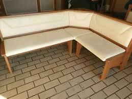 eckbank möbel gebraucht kaufen in porta westfalica ebay