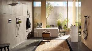 104 Modern Bathrooms Design A Mediterranean Bathroom Tips Ideas Hansgrohe Int