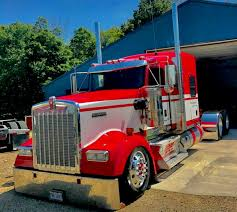Pin By Select RV Products On Cool Semi Trucks | Pinterest | Rigs ...