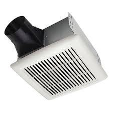 Fasco Bathroom Exhaust Fan Motor by Hampton Bay 50 Cfm Ceiling Bathroom Exhaust Fan 7114 01 The Home