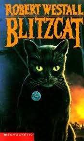Childrens Book Review Blitzcat By Robert Westall Author