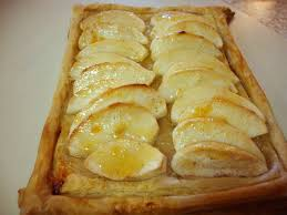 This Rustic Apple Tart Is From Everyday Food Great Fast And As Easy Pie Wait Super Complicated Its Easier Than Any Thanksgiving