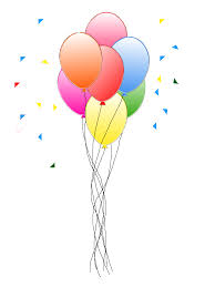 54 birthday balloon png Free cliparts that you can to you