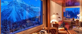 100 Tschuggen Grand Hotel Arosa Luxury Switzerland Reviews