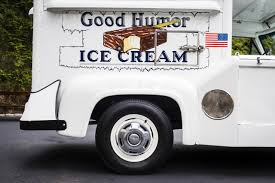 An Ice Cream Truck And A Family Enterprise - WSJ Ice Cream Trucks Jericho Ny 1969 Good Humor Trailer For Sale Classiccarscom Cc Ford Truck Hyman Ltd Classic Cars Humors Of The Future Bring Philly Free 1970 Long Island Rockville Centre Li Crawling From The Wreckage 250 Motor1com Photos Gets A Reboot This Summer Abc News Vintage June 3 2009 Wwwgoldco Flickr Delicious Desserts Bars Cones Plymouth July 27 Stock Photo Edit Now 207725596 Live Out Your Childhood Dreams With