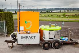 100 Quest Trucking One Firms To Develop A Portable Organics Digester Waste360