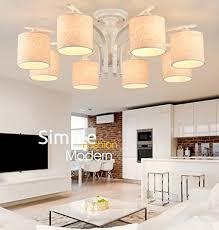homee deckenleuchte nordic modern minimalistisch