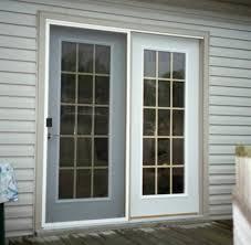 Menards Sliding Glass Door Blinds by Pella Patio Doors Menards Patio Simpson Exterior Doors