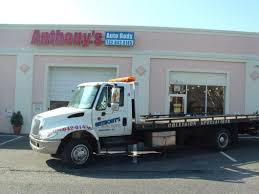 100 J And J Truck Bodies Towing Services Toms River Shrewsbury N Anthonys Auto Body