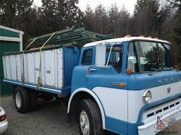 100 Cabover Truck For Sale 1970 D 1970 D For S
