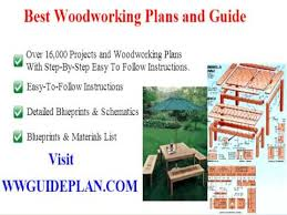 wooden toy plans free garage youtube