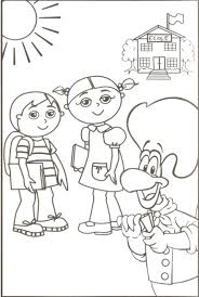 Drug Awareness Coloring Pages Say No To Drugs Colouring