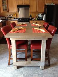 Amaretto Wood Bistro Folding Plan Rooms Chairs Pub Dining ...