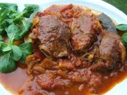 comment cuisiner des joues de porc le journal gourmand de sacha mitonnée de joue de porc au curry