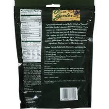 Olive Garden™ Garlic & Romano Seasoned Croutons 5 oz Bag