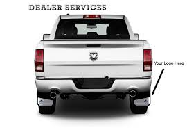 Custom Mud Flaps And Truck Side Skirts - Pinnacle Products Mudflap ... Dodge Ram 12500 Big Horn Rebel Truck Mudflaps Pdp Mudflaps Enkay Rock Tamers Removable Mud Flaps To Protect Your Trailer From Lvadosierracom Anyone Has On Their Truck If So Dsi Automotive Hdware 12017 Longhorn Gatorback 12x23 Gmc Black Mud Flaps 02016 Ford Raptor Svt Logo Ice Houses Get Nicer And If Youre Going Sink Good Money Tandem Dump With Largest Or Mack Trucks For Sale As Well Roection Hitch Mounted Universal Protection My Buddy Got Pulled Over In Montana For Not Having Mudflaps We Husky 55100 Muddog Wo Weight