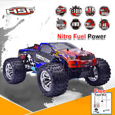 Premium HSP 94188 RC Racing Truck 1:10 Scale Models Nitro Gas ... Hpi Savage 46 Gasser Cversion Using A Zenoah G260 Pum Engine Best Gas Powered Rc Cars To Buy In 2018 Something For Everybody Tamiya 110 Super Clod Buster 4wd Kit Towerhobbiescom 15 Scale Truck Ebay How Get Into Hobby Car Basics And Monster Truckin Tested New 18 Radio Control Car Rc Nitro 4wd Monster Truck Radio Adventures Beast 4x4 With Cormier Boat Trailer Traxxas Sarielpl Dakar Hsp Rc Models Nitro Power Off Road Bullet Mt 30 Rtr