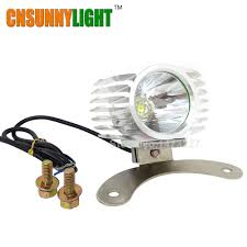 100 Truck Spot Light CNSUNNYLIGHT Accessory Led External Headlight Outdoor 15W