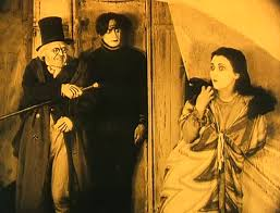 The Cabinet Of Dr Caligari 1920 Analysis by The Cabinet Of Dr Caligari Review 1920 German Surrealist Silent