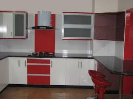 Design Of Modular Kitchen Cabinets Fine On