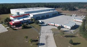 100 Mclane Trucking Distribution Center Will Service Convenience Stores