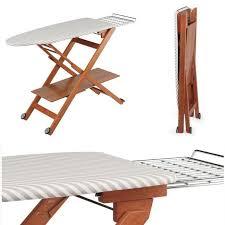 planche a repasser en bois planche à repasser reglar