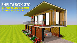 100 Shipping Container Homes Floor Plans 3 Bedroom House Design TOPBOX 1120