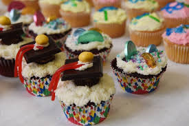 A Wide Variety Of Decorated Cupcakes Are Displayed During The For Cause Fundraiser At