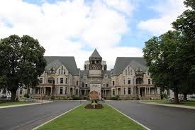 Mansfield Ohio Prison Halloween by Ohio State Reformatory Osr In Mansfield Ohio