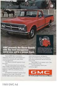 1969 GMC Pickup | Pick Me Up! | Pinterest | Chevrolet, GMC Trucks ... 1969 Gmc Custom Street Rodded Texas Truck Youtube A 691970 Waits For Auction Stock Photo 90781762 Alamy 01969 Dezos Garage 910 Pickup Team Pro Dart On Flickr Gmc C 10 6772 Chevy Trucks Pinterest Classic 7500 Heavy Duty Dump Truck Cars And Trucks Various Makes C20 56k Miles Barnfind Rebuilt Original 4bolt Main V8 950 2 Ton Single Axle Grain Truck Astro 95 Sales Brochure 44 Regular Cab The Rod God Pickup Sale Classiccarscom Cc1070939 Sale 1970 1971 1972 1968 1967