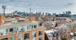 100 The Candy Factory Lofts Toronto 993 Queen Street West Ryan Roberts
