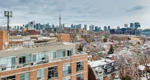 100 Candy Factory Lofts Toronto 993 Queen Street West Ryan Roberts