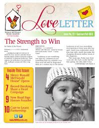 Rutledge Pumpkin Patch Springfield Mo by Love Letter Issue No 57 By Rmhc Of The Ozarks Inc Issuu