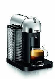 Nespresso VertuoLine Capsule Coffee Machine For Espresso Or Lungo